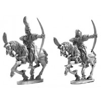 High Elf Mounted Archers