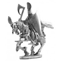 High Elf Hero mounted