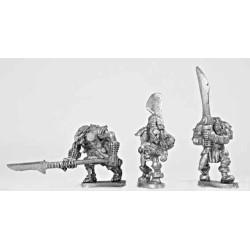 Hobgoblin Warriors 1