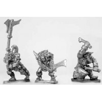 Hobgoblin Command Group