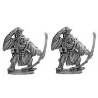 Eastern Hobgoblin Warriors with bow
