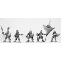 Halfman Command Group
