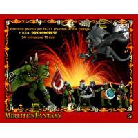 Orc Conquest
