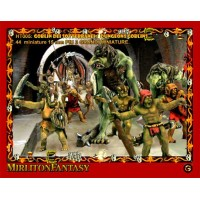 Dungeons Goblins