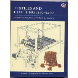 Textiles and Clothing 1150 - 1450