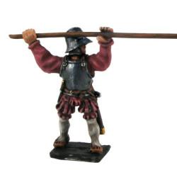 Italian Pikeman 1520 - 1530