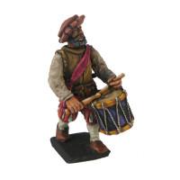 Italian Drummer 1520 - 1530