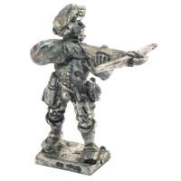 Crossbowman 1520 - 1530