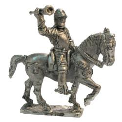 "Italian ""Cavallo leggero"" trumpeter 1520-1530 (1)"