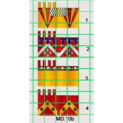 HYW flag b10
