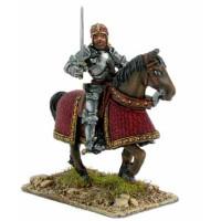 Mounted Personality (3)