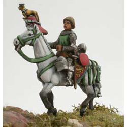 Italian Equerry, circa 1360