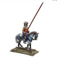 French Knight 1415