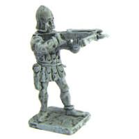 Italian crossbowman