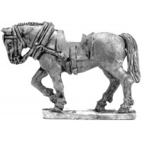 Workhorse for wagons 1000 - 1600 (2)