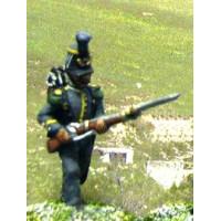 Tirailleur of the Guard, attack march