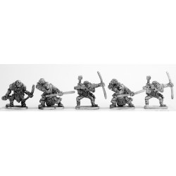 Orcs with Bow