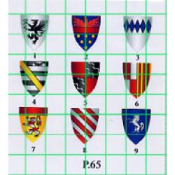 Pisa family knight