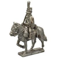 Hussar, 1805-1807