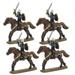 High Elf Ligt Cavalry with sword