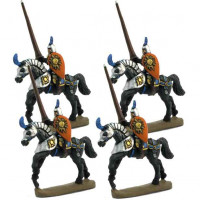 High Elf Cavalry with Lance