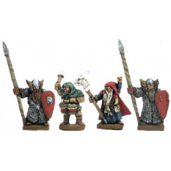 Cleric and command