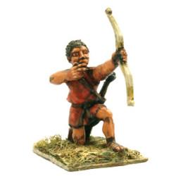Archer (Cretan ally)
