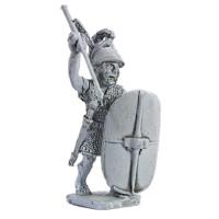 Triarius or Princeps (Italian-Corinthian helmet), IV-II Cen.B.C