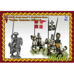 Teutonic Order Army