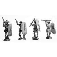 Skirmishers (class IV)