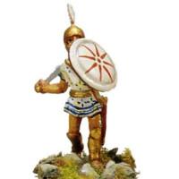 Light Infantryman, V-IV C. BC