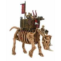 Skeleton War Rhino Bolt thrower