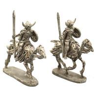 Skeletal Horsemen