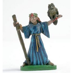 Wood Elf Druid WEP017-KA2